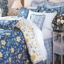 Laura Ashley Twin Comforter Sets Laura Ashley Floral Comforters U0026 Bedding Sets Ebay