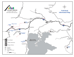 Colorado Mills Map by Maps Clear Creek County Colorado