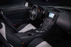 nissan 370z 2017 interior nissan 370z nismo roadster concept launched at 2015 chicago auto