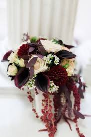 Red Wedding Bouquets 50 Steal Worthy Fall Wedding Bouquets Deer Pearl Flowers