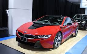 Bmw I8 Red - 2017 bmw i8 protonic red picture gallery photo 51 70 the car