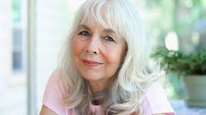 over 60 hair color for gray hair what are the best things about having grey hair according to women