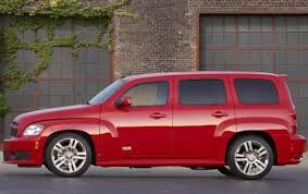 2010 chevrolet hhr information and photos zombiedrive