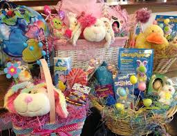 pre made easter baskets for kids pre made easter baskets now available