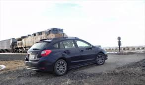 subaru sport hatchback 2014 subaru impreza hatchback review struggles to live up to its