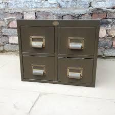 Vintage Industrial File Cabinet Industrial Filing Cabinet Salvoweb Com