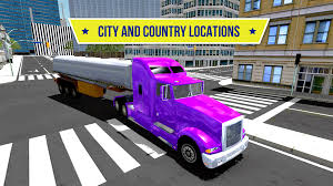 big truck hero truck driver android apps on google play
