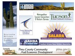 tucson visitors bureau presentation for pima county environmental quality advisory