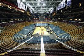 Centre Bell Floor Plan From Ice Rink To Basketball Court At The Acc