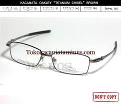 Jual Kacamata Oakley Crosslink bingkai cermin mata oakley crosslink www panaust au