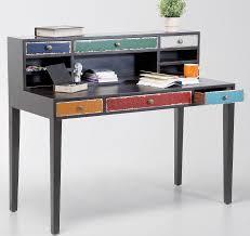 Kleiner Schreibtisch Kare Design Harlekin Schreibtisch Sekretär Antik Kolonialstil
