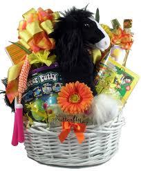 kids gift baskets the ultimate kids basket deluxe gift basket