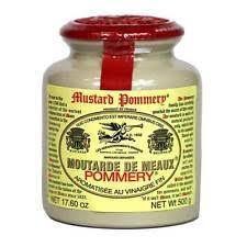 whole grain dijon mustard whole grain dijon mustard 12 oz bottle 5 2017 ebay