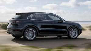porsche suv in india 2018 porsche cayenne india launch price specs features