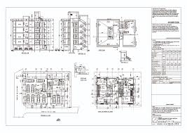 working drawing sample it building kolkata consulting