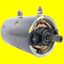 winch motor ebay