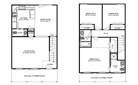 home plans for small lots narrow lot constraints still efficiently maximize second floor