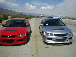 mitsubishi evolution 2006 motorgen garage vehicle addition