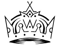 La Kings Flag Kings Crown Pics Free Download Clip Art Free Clip Art On