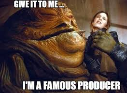 Jabba The Hutt Meme - harvey weinstein as jabba the hutt funny meme pics ngiggles com