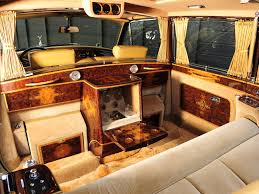 roll royce inside rolls royce phantom limo interior wallpaper 2048x1536 17123