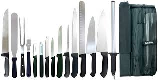 professional kitchen knives professional kitchen knives set 100 images slitzer 22 pc