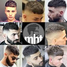 mens haircuts step by step french crop haircut men s hairstyles haircuts 2018