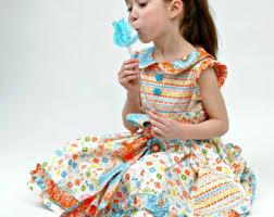 girls kimono dress flower dress party dress toddler
