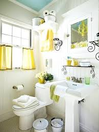 ideas for bathroom decorating themes amazing trendy bathroom decorating ideas reclog me
