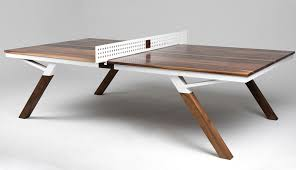 white ping pong table amazing design ping pong dining table gorgeous inspiration the room