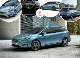ford focus model years ford focus caricos com