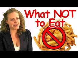 healthy foods for a better you bad food weight loss and weight