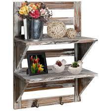 bathroom shelve 20 best wooden bathroom shelves reviews