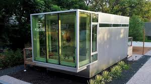 are modular homes worth it this tiny modular home adapts to your moods youtube