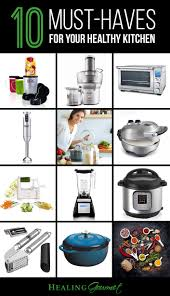 the 10 best kitchen appliances for healthy cooking