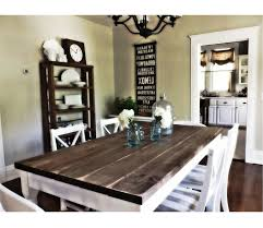 unique rustic dining room furniture sets