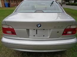 2002 bmw 5 series 530i 2002 bmw 5 series 530i 4dr sedan in chesapeake va liberty motors