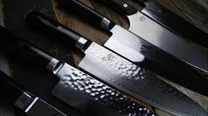 shun chef knives complete lineup comparison youtube