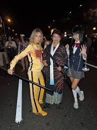 American Horror Story Halloween Costume Ideas 25 Kill Bill Theme Ideas Kill Bill Song