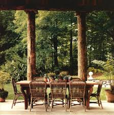 decoration ideas extraordinary outdoor dining room from bunny