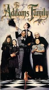 Addams Family Halloween Costume Ideas Angelica Houston Morticia Adams Love Movie Film