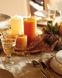 candle centerpieces for tables christmas centerpieces with candles musicyou co