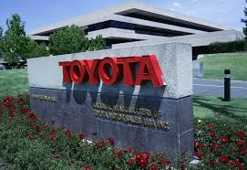 sales of toyota toyota to move jobs and marketing headquarters from torrance to