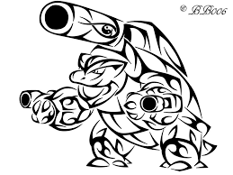 coloring download blastoise coloring page blastoise coloring