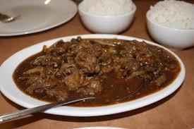 hakka cuisine recipes chilli beef hakka garden halal foods cuisine