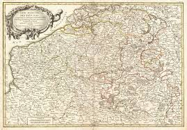 Map Of Luxembourg File 1771 Janvier Map Of Belgium And Luxembourg Geographicus