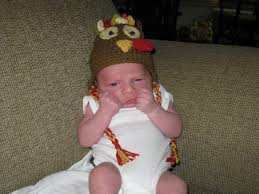 baby thanksgiving hat 11 baby turkey costumes for this thanksgiving babble