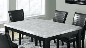 White Marble Dining Tables White Marble Kitchen Table Wonderful Square Marble Dining Table
