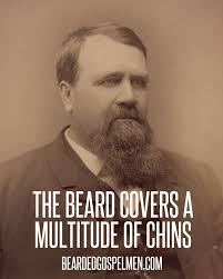 Bearded Guy Meme - 2012 the year of beards why the bearded man should be man of the
