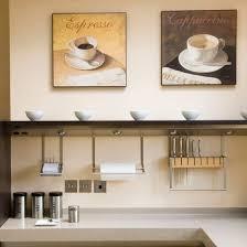 shelf ideas for kitchen best kitchen shelving ideas ideal home